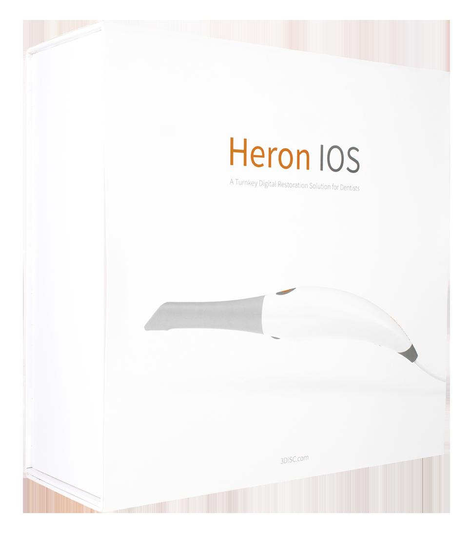 Heron-ios-bestellen